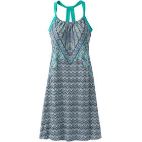 Prana W's Quinn Dress Dragonfly Samba